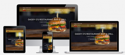 Daddy O's Restaurant, Bar & Grill